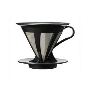 Hario Cafeor Dripper Black 02 CFOD-02B