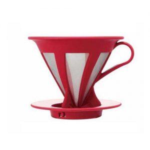 Hario Cafeor Dripper Red 02 CFOD-02R