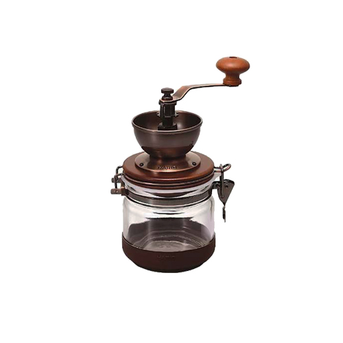 Hario Ceramic Hand Grinder Mill Canister