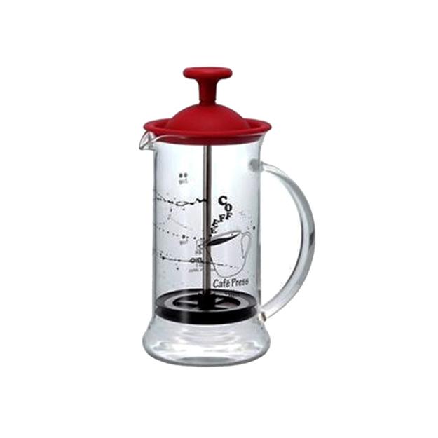 Hario Cafe Press Slim 240ml CPSS-2R