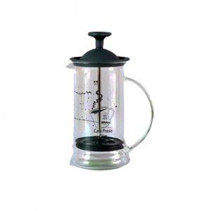 Hario Cafe Press Slim 240ml CPSS-2TB