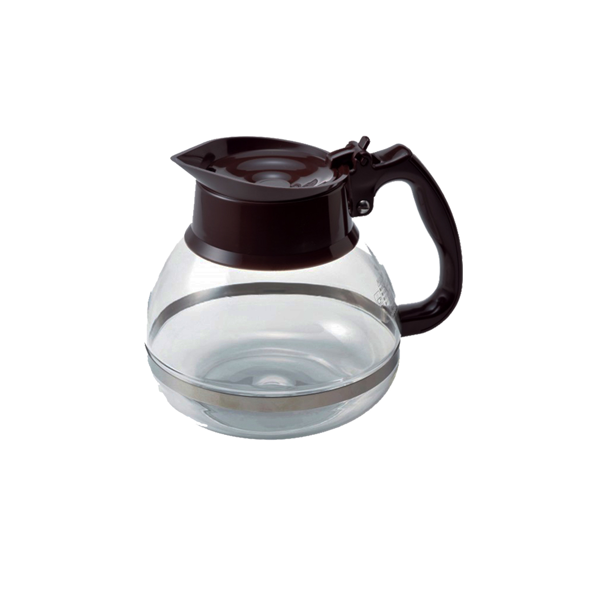 Hario Coffee Decanter 1800ml CDH-18CBR