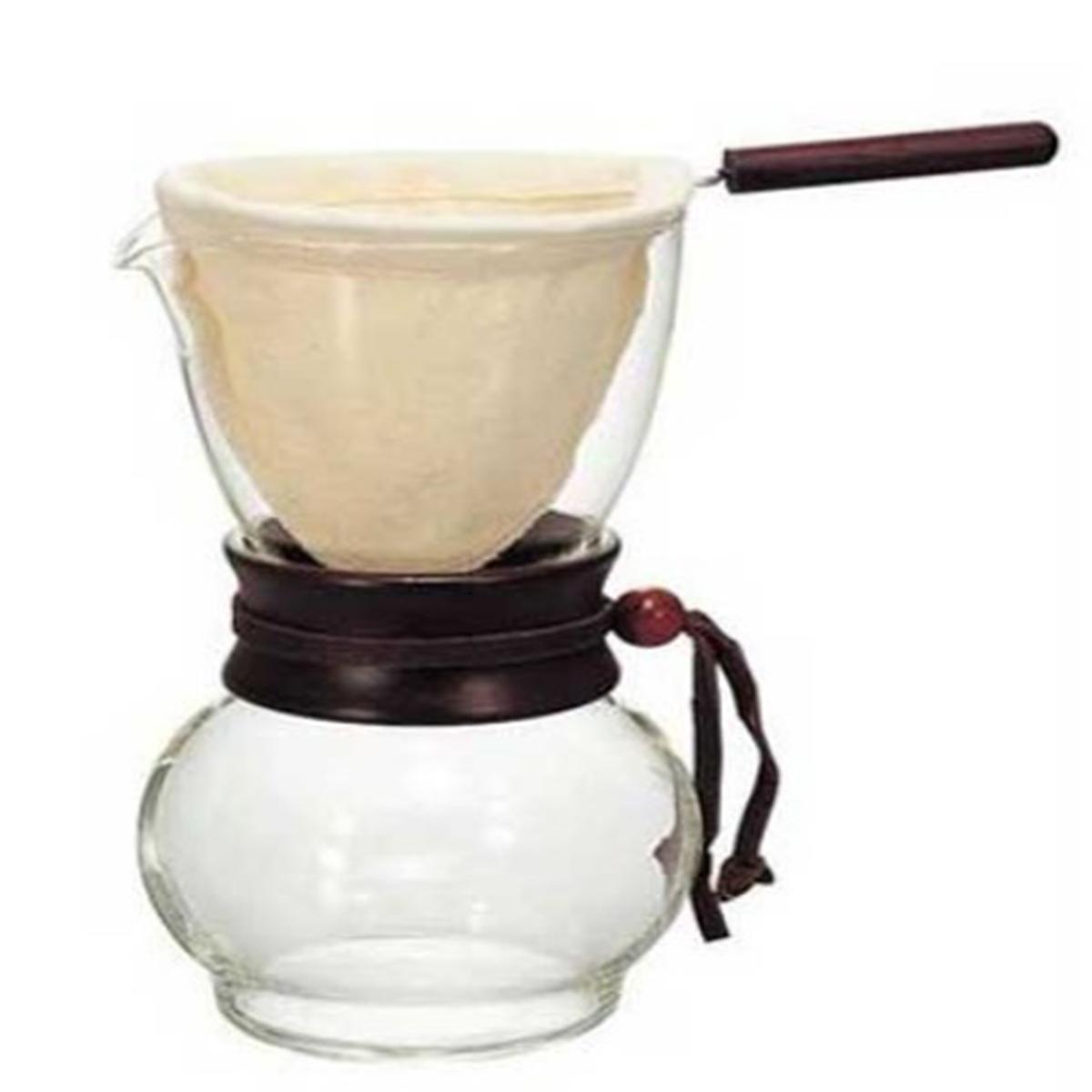 Drip Pot-240ml