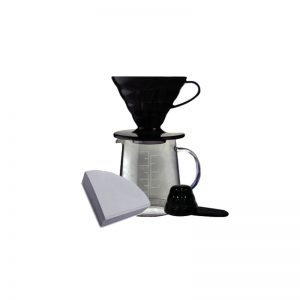 Hario Pour Over Kit ESD-02TB-EX