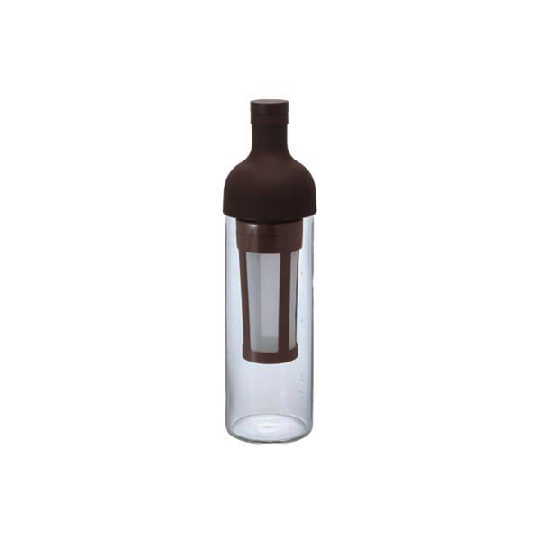 Hario Cold Brew Filter in Bottle Brown FIC-70-CBR