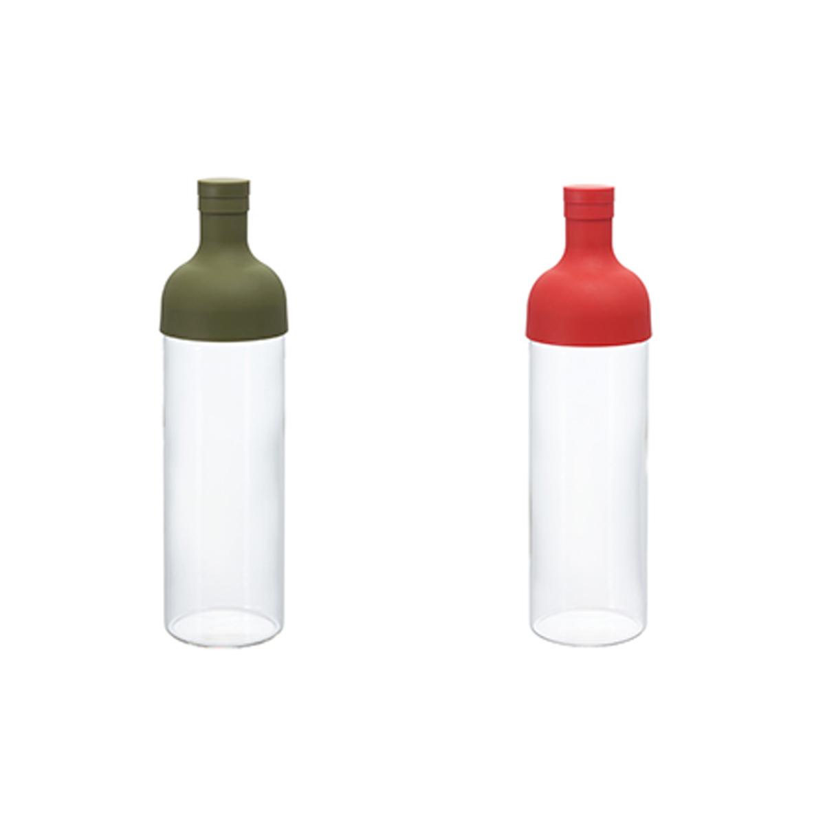 Filter-In-Bottle