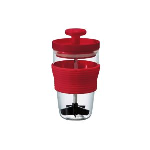 Hario Fruit Smoothie Maker White/Red HDJ-L-OW/R