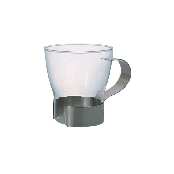 Hario Hot Cafe Glass Cup 350 ml HCG-350SV