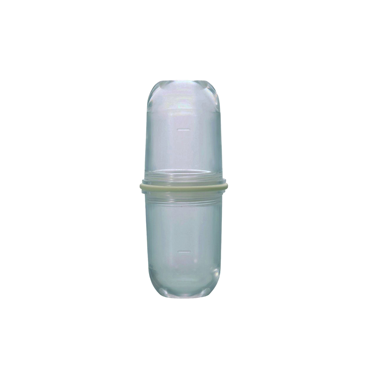 Hario Latte Shaker Off White LS-70-OW