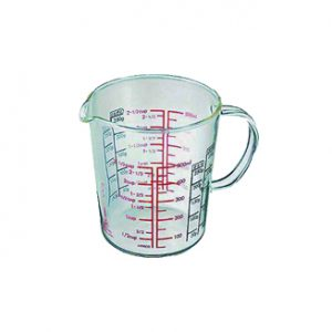 Hario Measuring Cup 500 ml CMJW-500