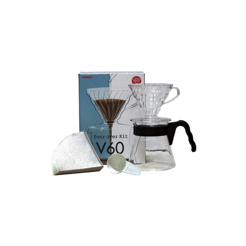 Hario Pour Over Kit VCSD-02-EX
