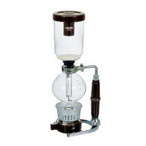 "Hario Coffee Syphon Technica"" 2 CUP TCA-2"