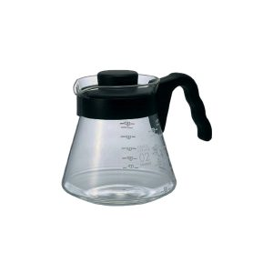 Hario V60 Glass Coffee Server 02 700ml VCS-02B