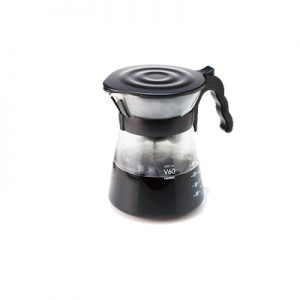 Hario V60 Drip In Server 02 700ml VDI-02B