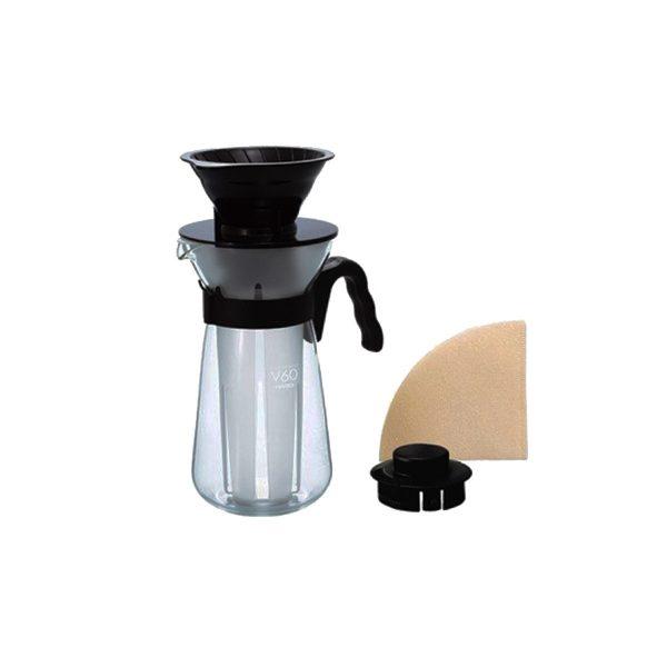 Hario V60 Ice Coffee Maker Fretta VIC-02B