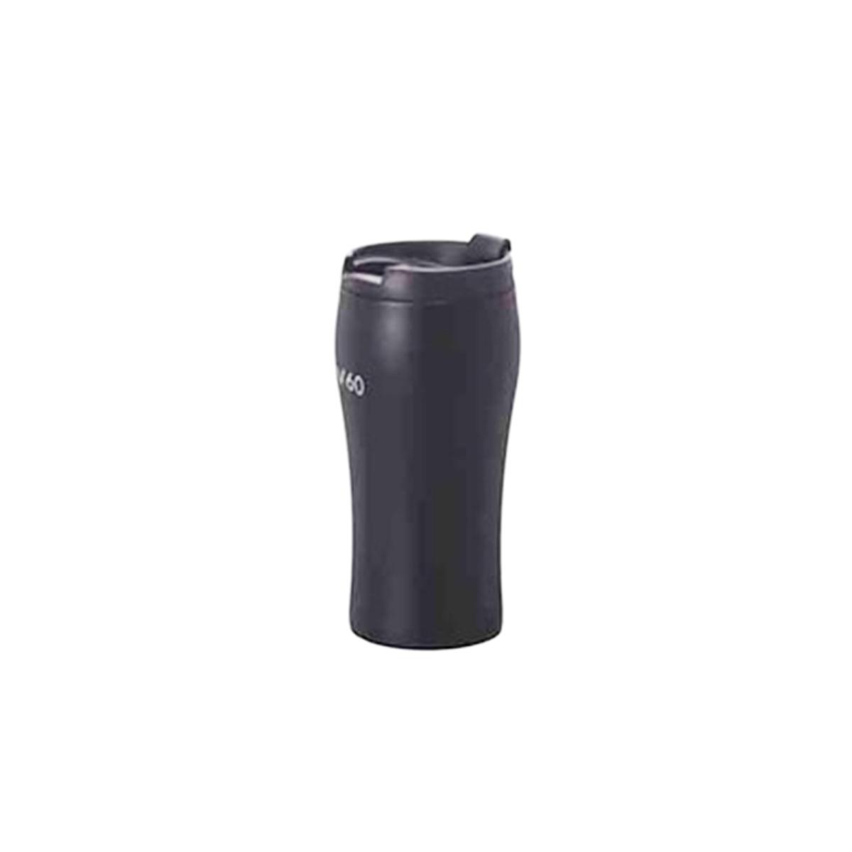 Hario V60 Mug Uchi Mug Black VUM-35B