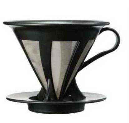 Cafeor Dripper-Black