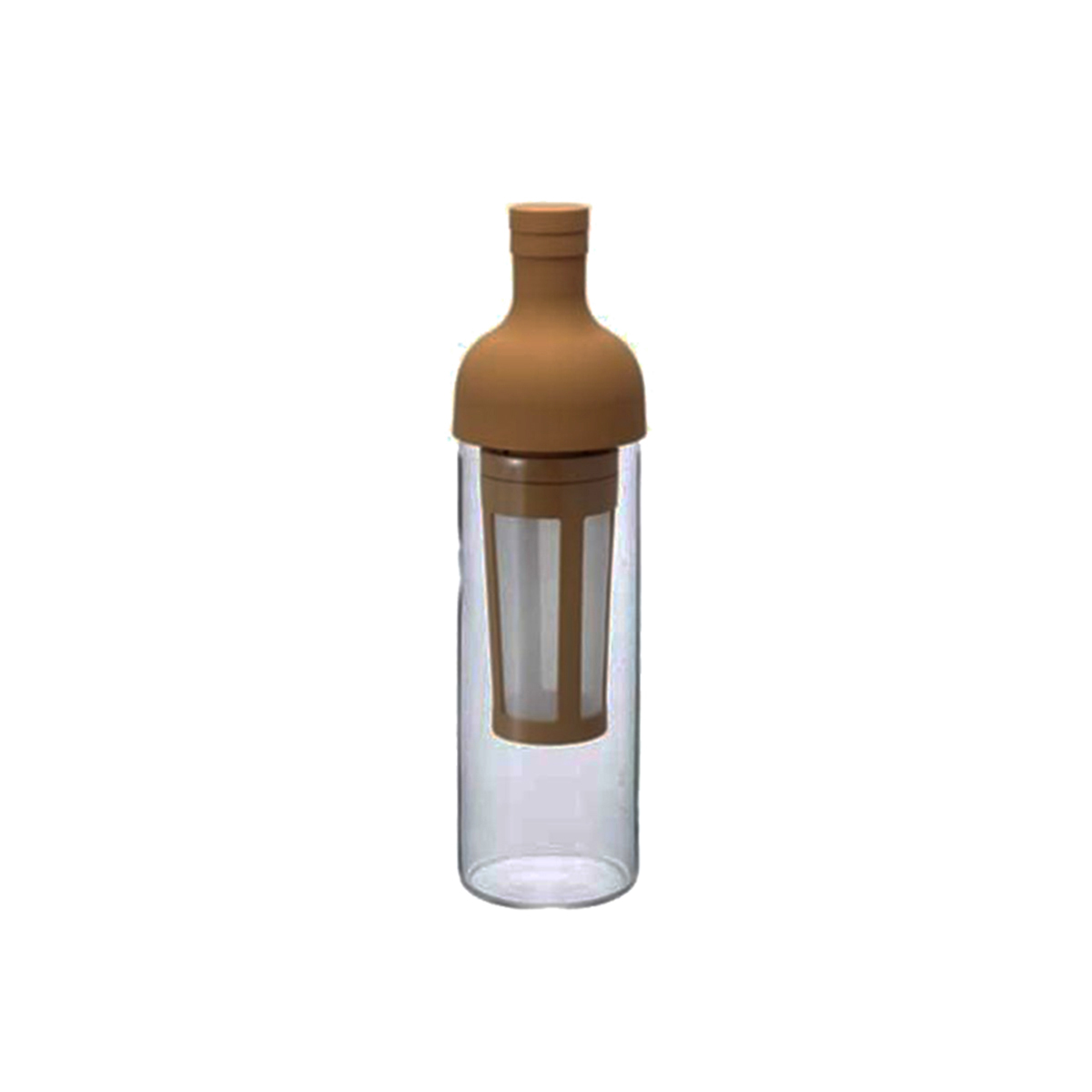 Hario Cold Brew Filter in Bottle Moca FIC-70-MC