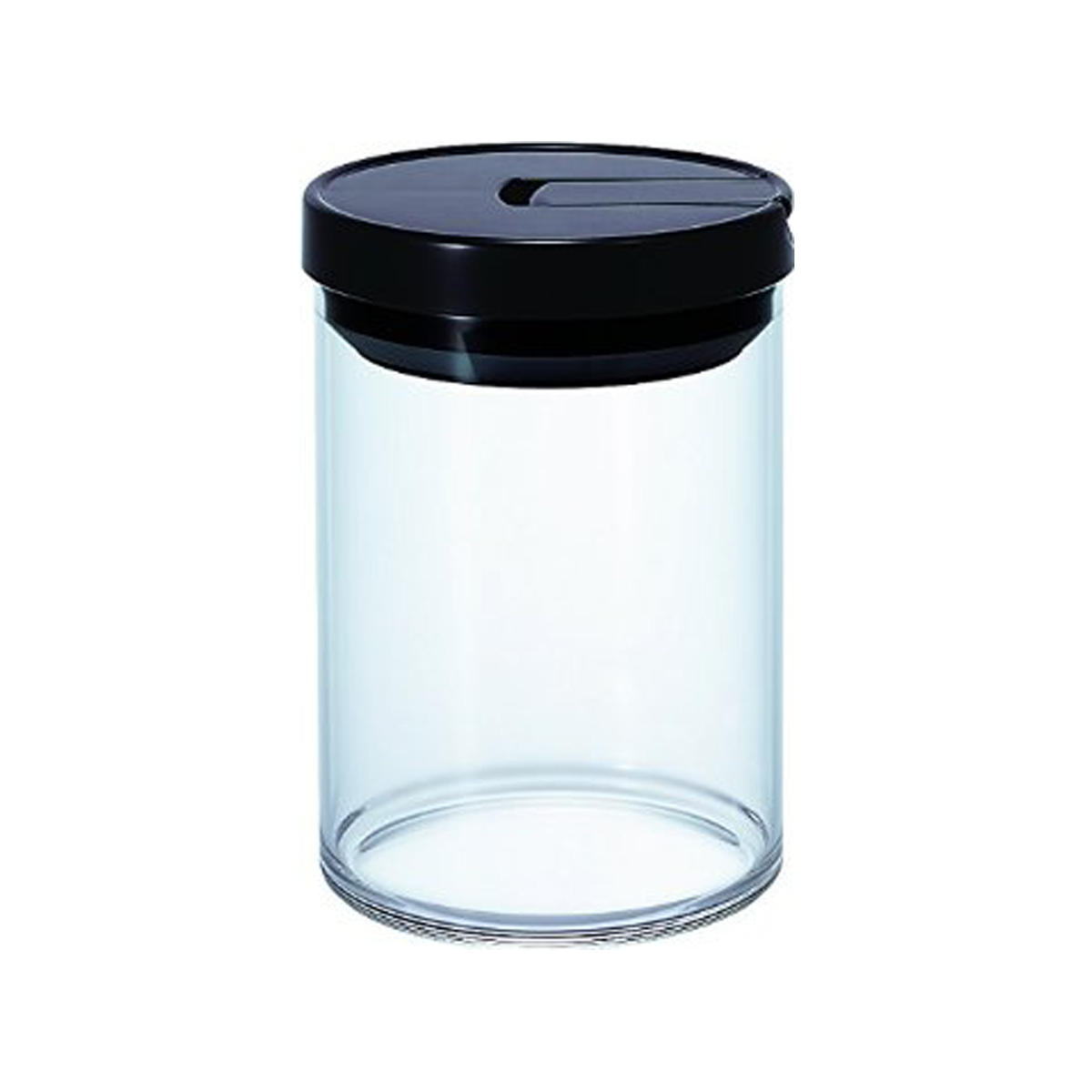 Coffee Glass Canister-1000ml