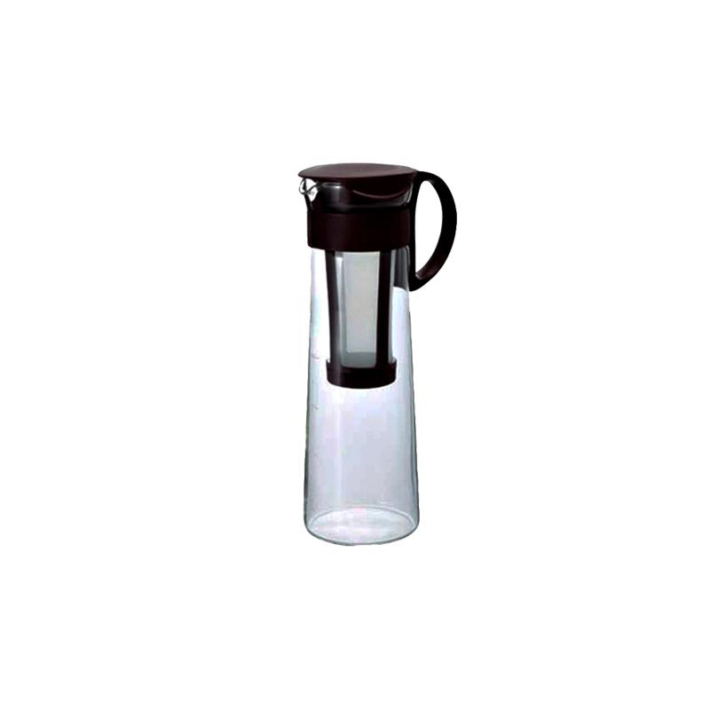 Hario Mizudashi Cold Brew Coffee Pot Brown 1L MCPN-14CBR