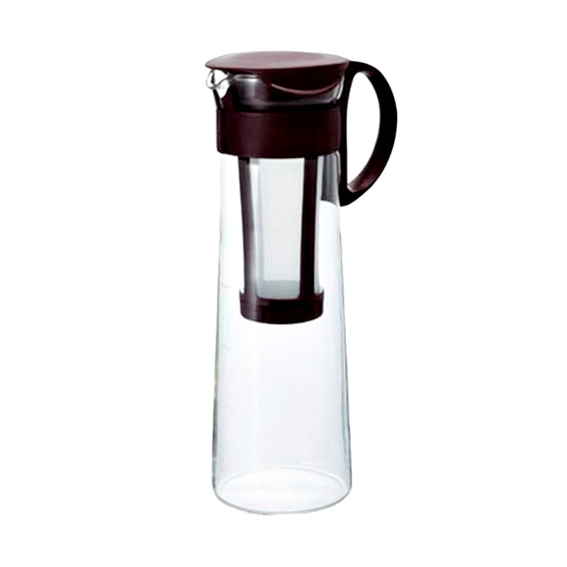 Hario Mizudashi Cold Brew Coffee Pot Brown MCPN-14CBR