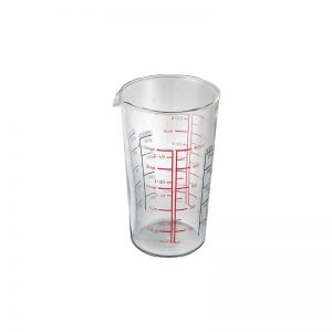 Hario Glass Measuring Beaker 500ml CMJ-500