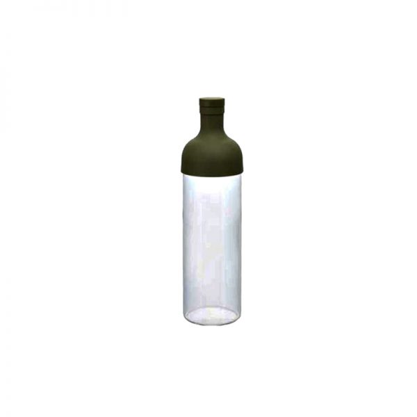 Hario Cold Brew Tea Filter in Bottle FIB-75-OG