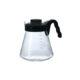 Hario V60 Glass Coffee Server 03 1000ml VCS-03B
