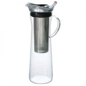 Hario Cold Brew Coffee Pitcher 1000ml CBC-10SV