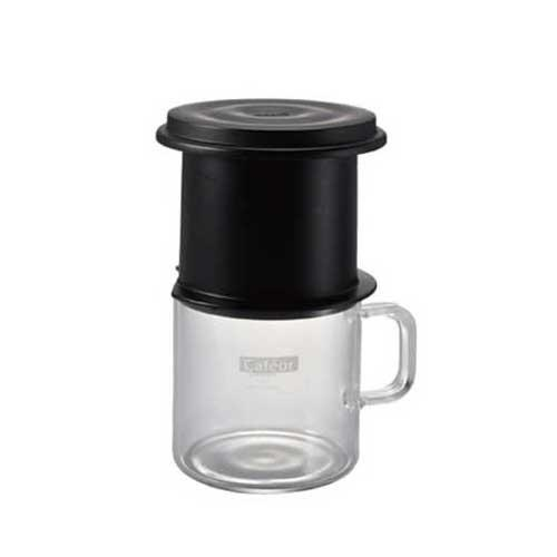 Hario Cafeor Dripper One Cup CFO-1B