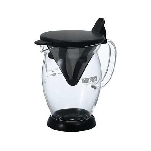 Hario Cafeor Dripper Coffee Pot CFO-2B