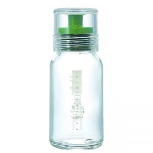 Hario Dressing Bottle Slim 120 Green DBS-120G