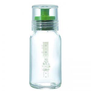 Hario Dressing Bottle Slim 120 Green DBS-120G