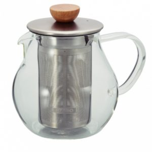 Hario Tea Pitcher 450ml TPC-45HSV
