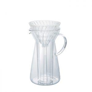 Hario V60 Glass Iced Coffee Maker 700ml VIG-02T