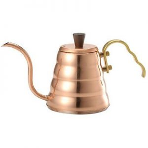 Hario V60 Copper Kettle Buono 600ml VKB-90CP
