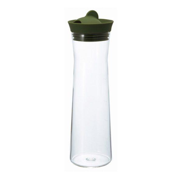Hario Water Jug Green 1000ml WJ-10-OG