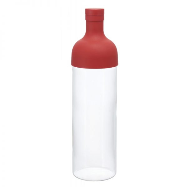 Hario Cold Brew Tea Filter in Bottle FIB-75-R
