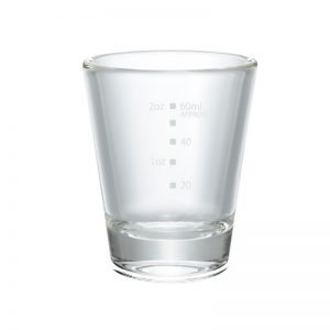 Hario Shot Glass 80ml SGS-80B-EX