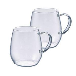 Hario Glass RDM-1824