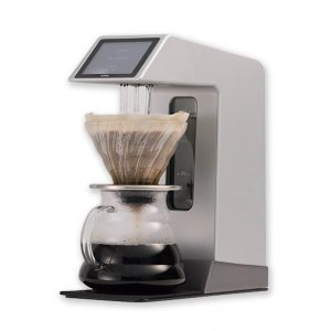 Hario V60 Auto Pour Over Smart 7 BT via Bluetooth EVS-70SV-BT