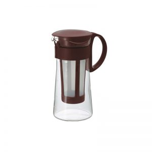 Hario Mizudashi Cold Brew Coffee Pot Brown MCPN-7CBR