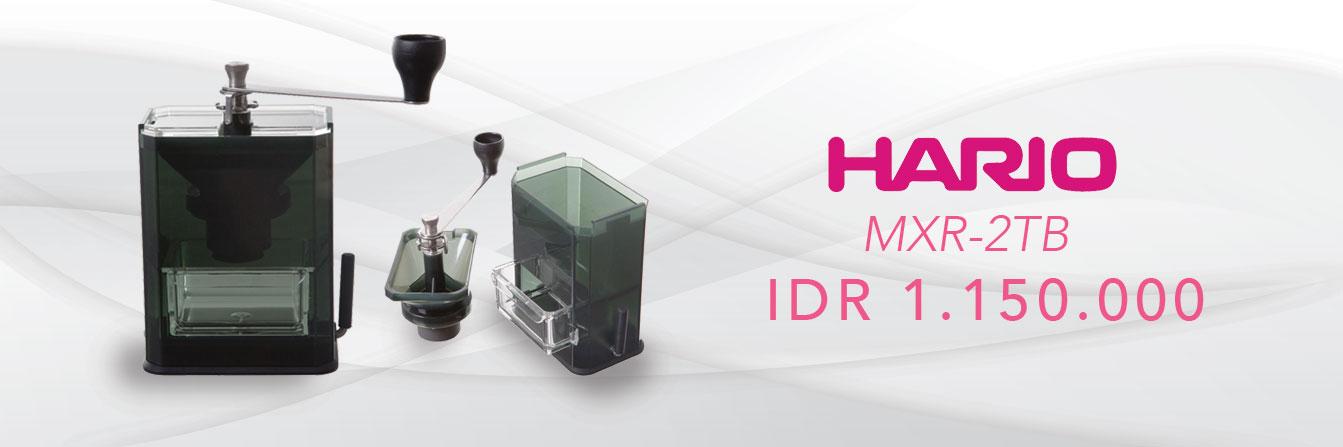 HARIO-MXR-2TB