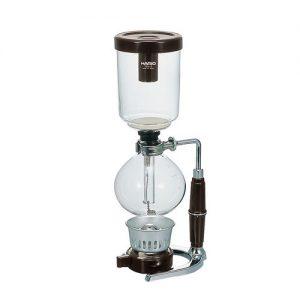 Hario Coffee Syphon Technica 5 Cup TCA-5