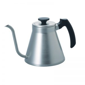Hario V60 Drip Kettle Fit Stainless Steel VKF-120-HSV