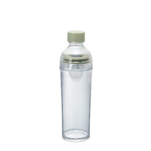 Hario Filter in Bottle Portable Smokey Green