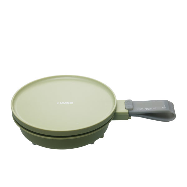 Hario Tea Scale Smokey Green TST-1-SG