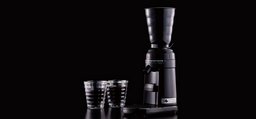 Hario Electric Coffee Grinder