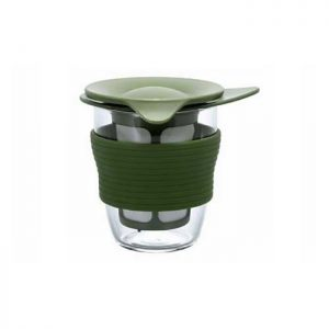 Hario Handy Tea Maker Olive Green