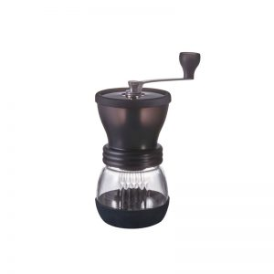 Hario Ceramic Coffee Mill Skerton Plus
